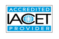 View our IACET Certificate of Accreditation