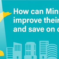 How can Minnesotans improve their light levels and save on cost?