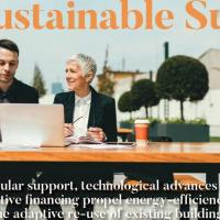 Milwaukee Business Journal: A Sustainable Surge