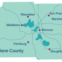 Dane counties