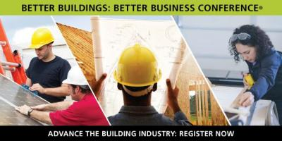 Better Buildings: Better Business